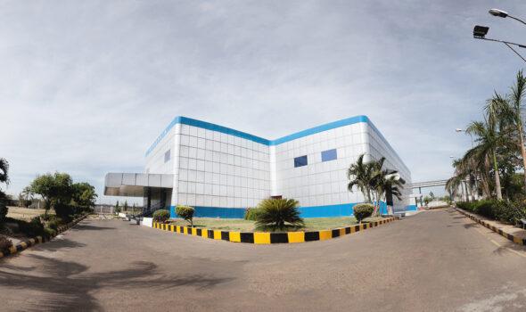 Chennai Plant 2