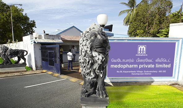 Chennai plant 1 ps