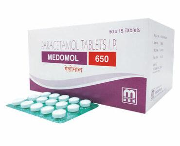 medomol-paracetamol-650mg-tablets